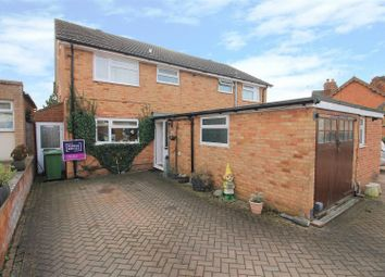 Thumbnail 4 bedroom semi-detached house for sale in York Road, Bromyard