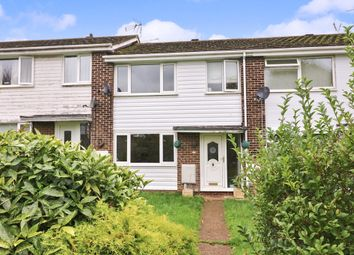 Thumbnail 3 bed terraced house for sale in Cranbourne Park, Hedge End, Southampton