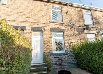 Thumbnail 3 bed terraced house for sale in Spark Lane, Barnsley