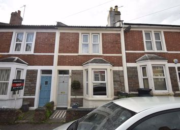Thumbnail 2 bed terraced house for sale in Ryde Road, Knowle, Bristol