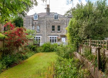 Thumbnail 3 bedroom terraced house for sale in Batheaston, Bath