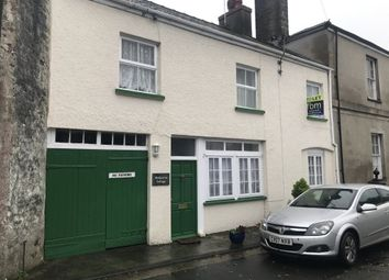 Thumbnail 3 bed terraced house to rent in Eastback, Pembroke, Pembrokeshire