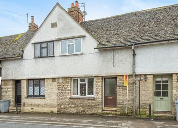 Thumbnail 2 bed cottage for sale in Witney, Oxfordshire