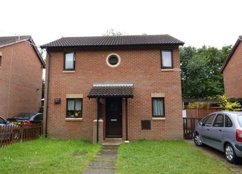 Thumbnail 3 bed detached house to rent in Runford Court, Shenley Lodge, Milton Keynes