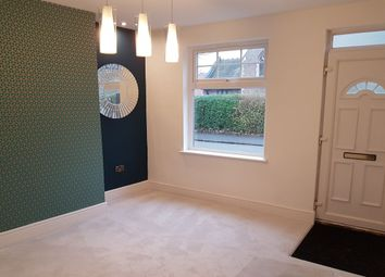 Thumbnail 2 bed terraced house for sale in Moor Lane, Loughborough