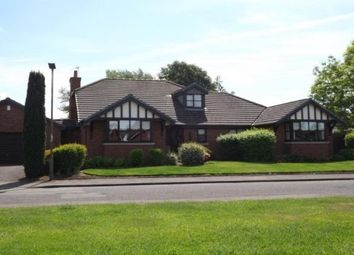 Thumbnail 4 bedroom bungalow to rent in Briar Croft, Longton, Preston