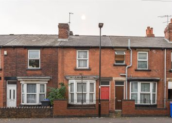 Thumbnail 2 bedroom terraced house for sale in Skelwith Road, Sheffield, South Yorkshire