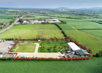 Thumbnail Land for sale in Whitminster, Gloucester