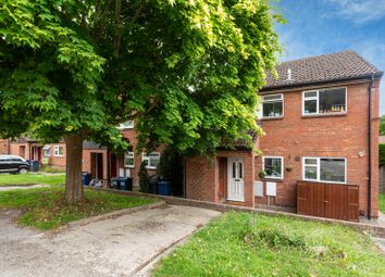Thumbnail 2 bed maisonette for sale in Woodley Hill, Chesham, Buckinghamshire