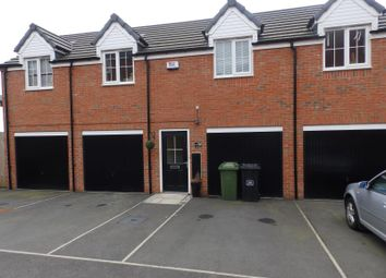 Thumbnail 2 bed flat to rent in Waggon Road, New Forest Village, Leeds