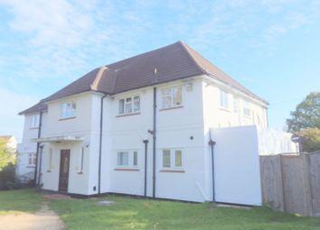 Thumbnail 2 bed flat to rent in Ridgeway, Epsom
