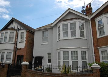 Thumbnail 4 bed semi-detached house for sale in Mitten Road, Bexhill-On-Sea, East Sussex