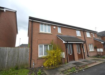 Thumbnail 3 bed property to rent in Goddard Street, Longton, Stoke-On-Trent