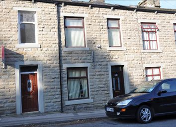 Thumbnail 3 bed terraced house to rent in Rochdale Rd, Bacup, Rossendale