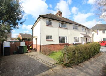 Thumbnail 3 bedroom semi-detached house to rent in Campbell Avenue, Woking