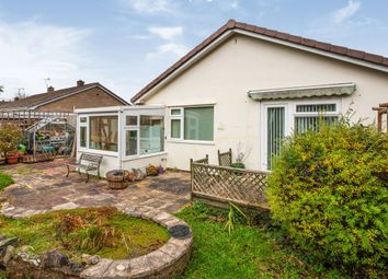 Thumbnail 2 bedroom detached bungalow for sale in Flints Close, Frome