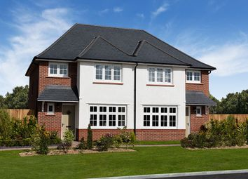 """Thumbnail 3 bedroom semi-detached house for sale in """"Ludlow"""" at Heol Nant Glandulas"""