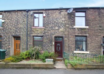 3 bed terraced house for sale in Burnley Road, Bacup, Rossendale OL13