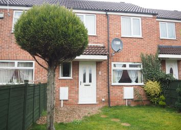 Thumbnail 3 bedroom terraced house for sale in Mill Green, Newark