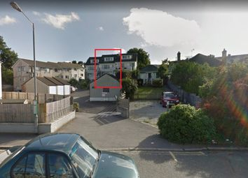 Thumbnail 3 bed maisonette to rent in North Parade, Falmouth