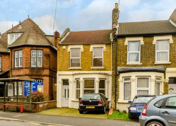 3 bed end terrace house for sale in Katherine Road, Forest Gate, London E7