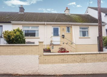 Thumbnail 2 bed terraced bungalow for sale in Main Street, Tobermore, Magherafelt