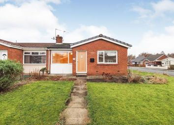 Thumbnail 2 bed bungalow for sale in Greenoak Drive, Worsley, Manchester, Greater Manchester