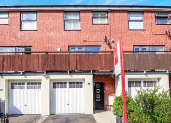 4 bed terraced house for sale in Houseman Crescent, West Didsbury, Manchester, Gtr Manchester M20