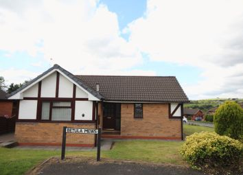 Thumbnail 2 bed detached bungalow for sale in Betula Mews, Norden, Rochdale