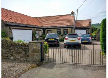 Thumbnail 3 bed detached bungalow for sale in Mill Court, Ravensworth