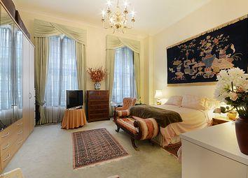 Thumbnail 3 bedroom flat to rent in George Street, Marylebone Village, London W1-
