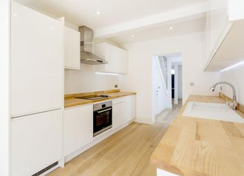 Thumbnail 4 bedroom terraced house for sale in Whateley Road, London