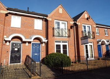 Thumbnail 2 bed property to rent in Marne Close, Warwick
