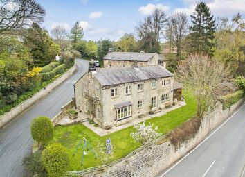 5 bed detached house for sale in Spring Lane, Pannal, North Yorkshire HG3