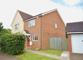 Thumbnail 3 bed property to rent in Capstan Mews, Gravesend