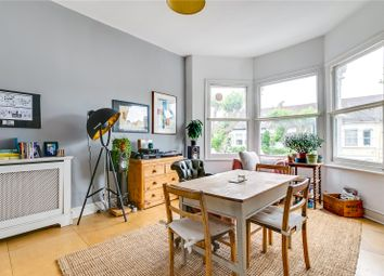 3 bed maisonette for sale in Victoria Road, London NW6