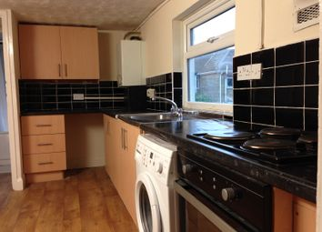 Thumbnail 2 bed flat to rent in Cromwell Road, Hounslow