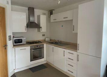 Thumbnail Studio to rent in Apartment, Ty John Penri, St. Helens Road, Swansea