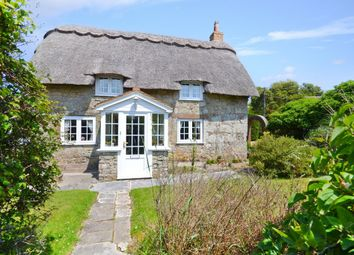 Thumbnail 4 bed detached house for sale in Canteen Road, Whiteley Bank, Ventnor