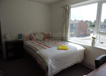 Thumbnail 4 bed shared accommodation to rent in Clement Close, Canterbury, Kent