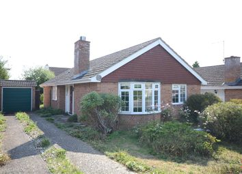 Thumbnail 3 bed detached bungalow for sale in Gwendale, Maidenhead, Berkshire