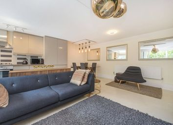 2 bed maisonette to rent in Paveley Street, London NW8