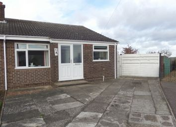 Thumbnail 2 bedroom bungalow to rent in St Michaels Road, Long Stratton