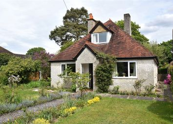 Thumbnail 4 bed detached bungalow for sale in Franklin Avenue, Tadley, Hampshire