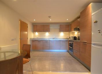 Thumbnail 2 bed flat for sale in Coral House, Lapis Close, Park Royal