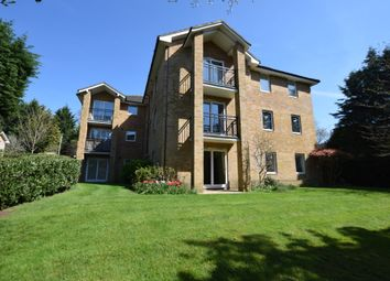 Thumbnail 2 bed flat for sale in Salisbury Road, Farnborough