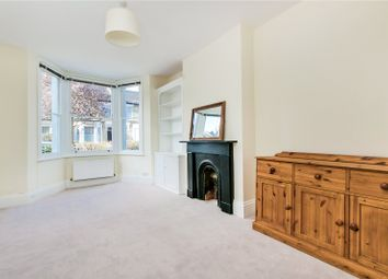 Thumbnail 3 bed terraced house to rent in Carthew Road, London