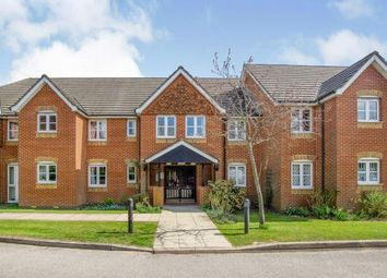 Thumbnail 1 bed property for sale in Hillcroft Court, Chaldon Road, Caterham, Surrey