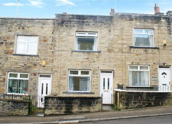 Thumbnail 2 bed terraced house for sale in Foster Road, Keighley, West Yorkshire