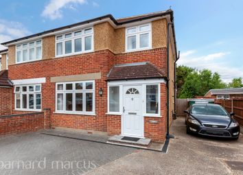 4 bed semi-detached house for sale in Leven Way, Hayes UB3